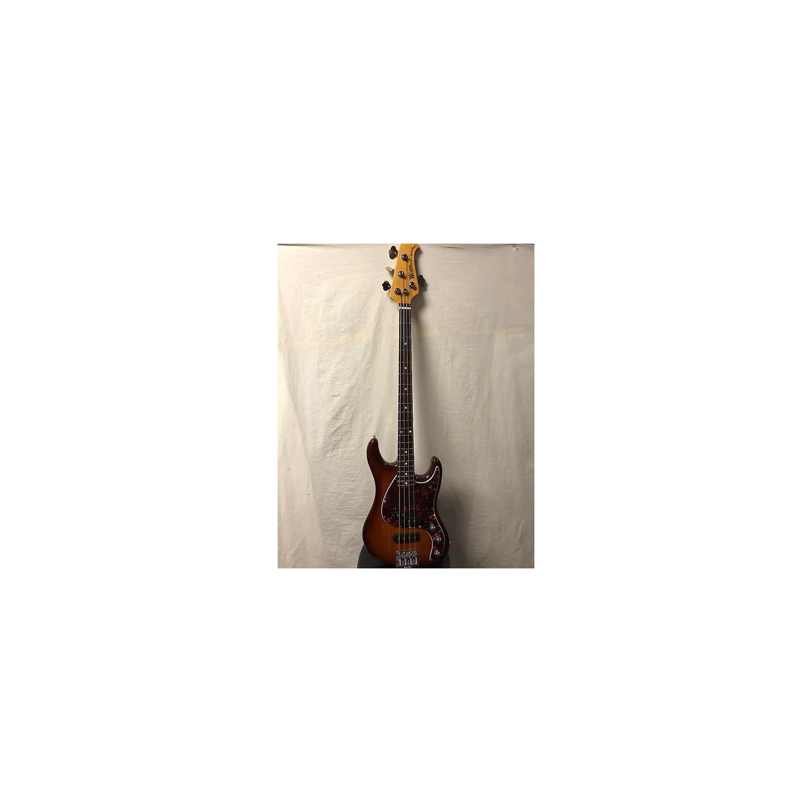 Ernie Ball Music Man Caprice Electric Bass Guitar