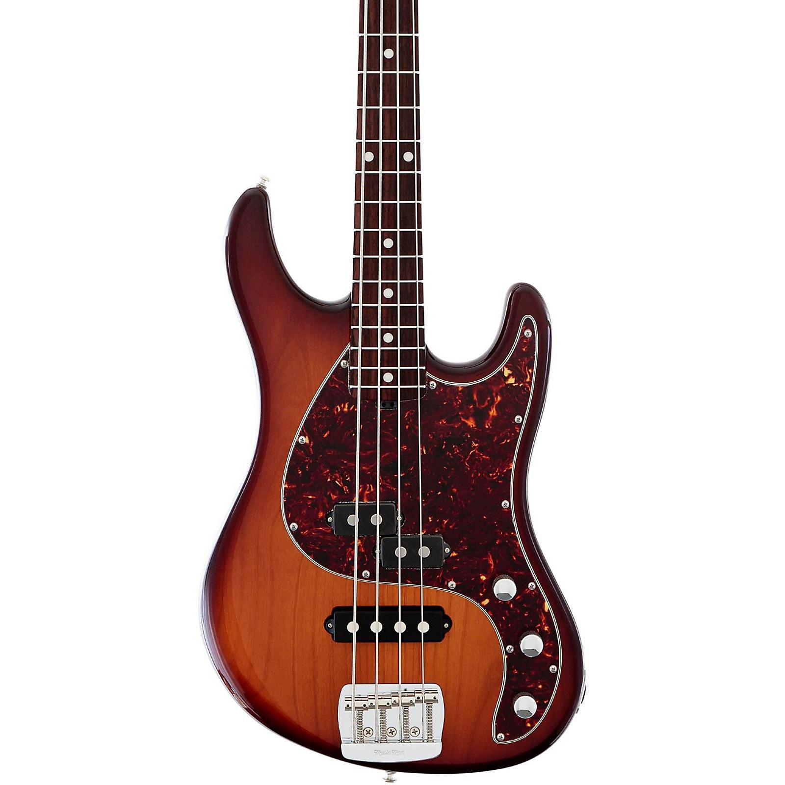 Ernie Ball Music Man Caprice Rosewood Fretboard Electric Bass