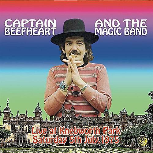 Alliance Captain Beefheart - Live at Knebworth 1975