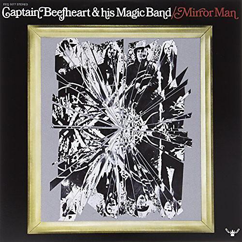 Alliance Captain Beefheart - Mirror Man