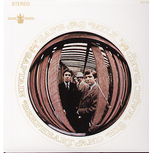 Alliance Captain Beefheart - Safe As Milk