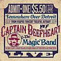 Alliance Captain Beefheart - Somewhere Over Detroit: Live from Harpo's thumbnail