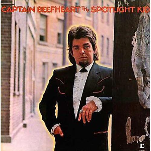 Alliance Captain Beefheart - The Spotlight Kid