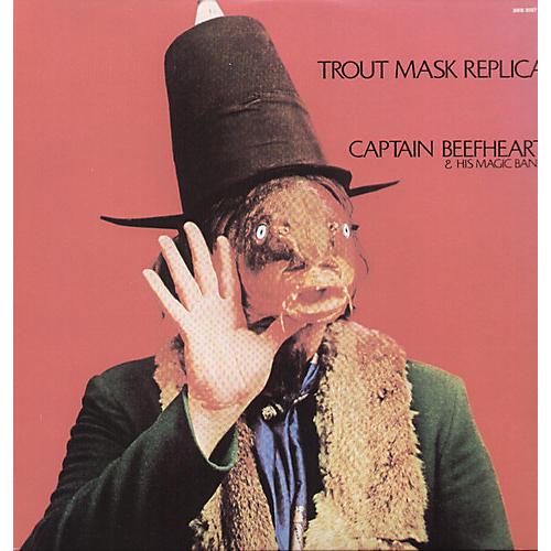 Alliance Captain Beefheart - Trout Mask Replica