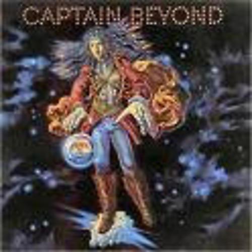 Captain Beyond - Captain Beyond