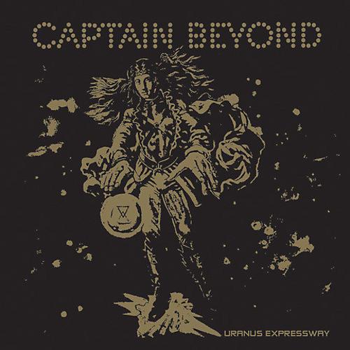 Alliance Captain Beyond - Uranus Expressway