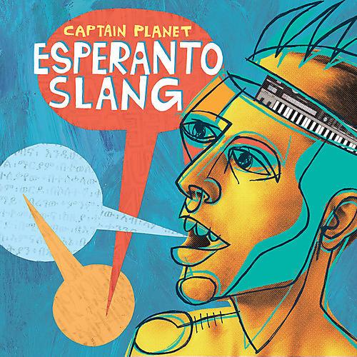 Alliance Captain Planet - Esperanto Slang