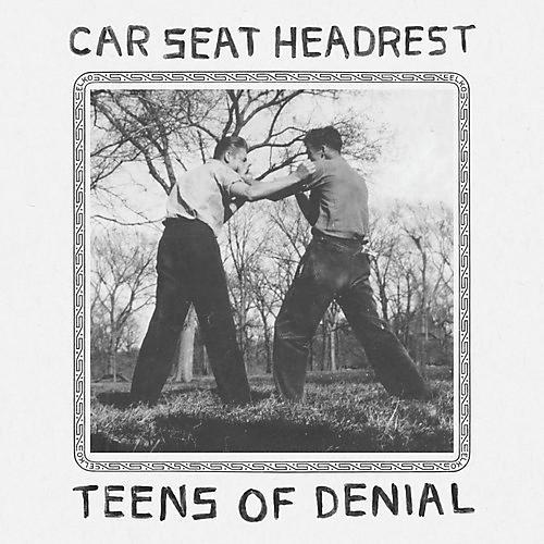 Alliance Car Seat Headrest - Teens Of Denial