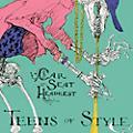 Alliance Car Seat Headrest - Teens of Style thumbnail