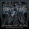 Alliance Carach Angren - Dance & Laugh Amongst The Rotten (Blue Vinyl) thumbnail