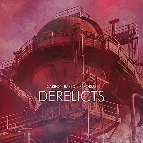 Alliance Carbon Based Lifeforms - Derelicts