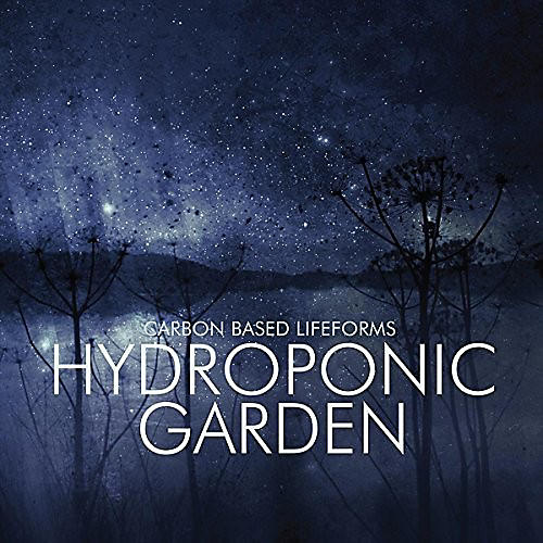 Alliance Carbon Based Lifeforms - Hydroponic Garden