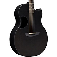 McPherson Carbon Series Sable Acoustic-Electric Guitars