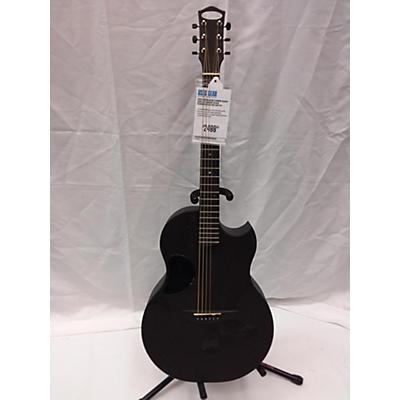 McPherson Carbon Series Sable Standard Acoustic Electric Guitar