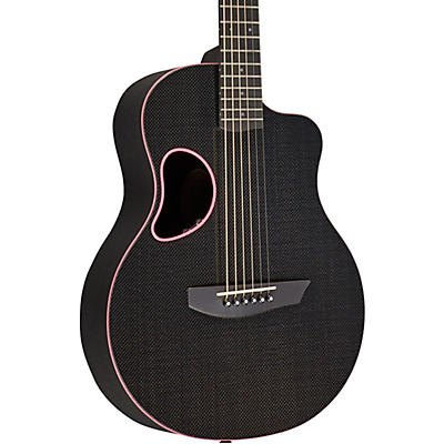 McPherson Carbon Series Touring Acoustic-Electric Guitar