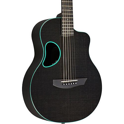 McPherson Carbon Series Touring Acoustic-Electric Guitar
