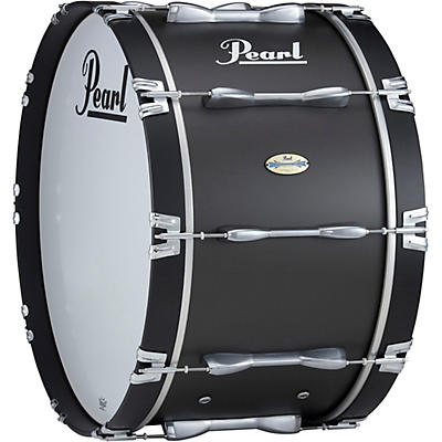 Pearl Carbonply Bass Drum