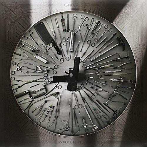 Alliance Carcass - Surgical Steel Decibel Tour