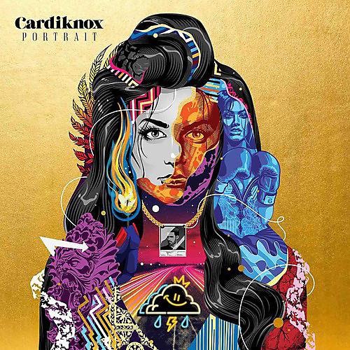 Alliance Cardiknox - Portrait