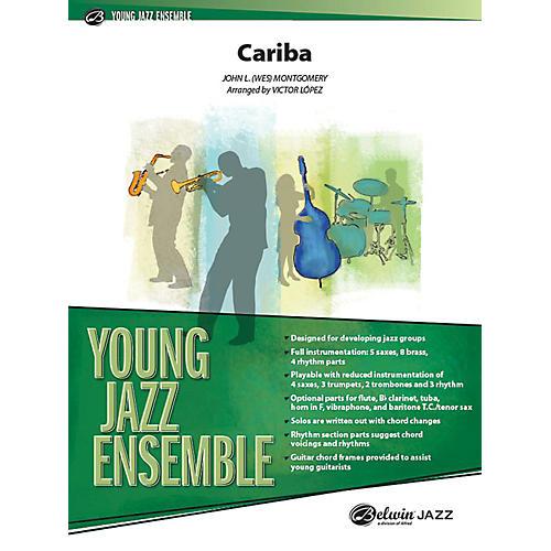 Alfred Cariba Jazz Band Grade 2 Set
