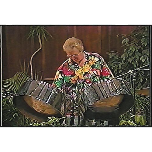 Rick Levy Caribbean Carnival (DVD)
