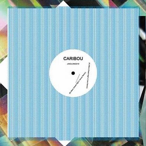 Alliance Caribou - Mars (Head High's Core Remix)