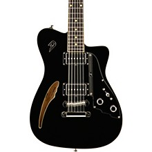 Duesenberg USA Caribou 12 String Semi-Hollow Electric Guitar