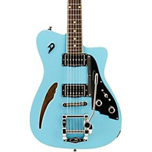 Duesenberg USA Caribou Semi-Hollow Electric Guitar