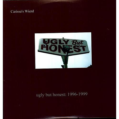 Alliance Carissa's Wierd - Ugly But Honest [Blue Vinyl]