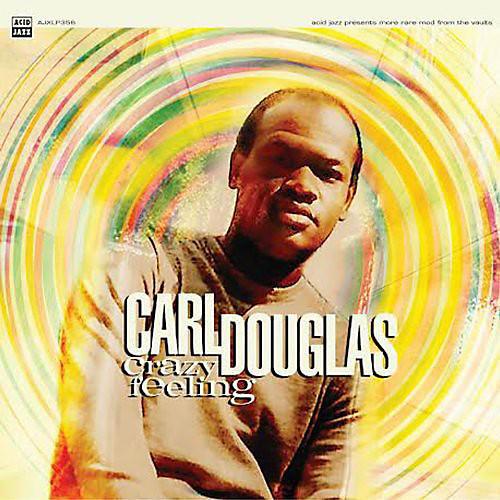 Alliance Carl Douglas - Crazy Feeling