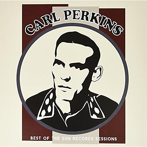 Alliance Carl Perkins - Best Of The Sun Records Sessions