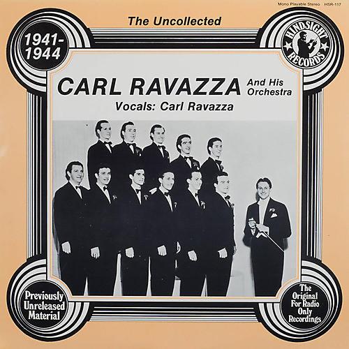 Alliance Carl Ravazza & Orchestra - Uncollected
