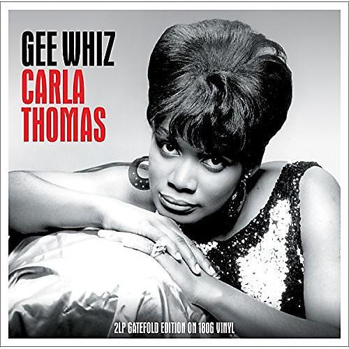Alliance Carla Thomas - Gee Whiz