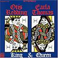 Alliance Carla Thomas - King & Queen thumbnail