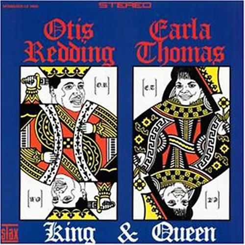 Alliance Carla Thomas - King & Queen
