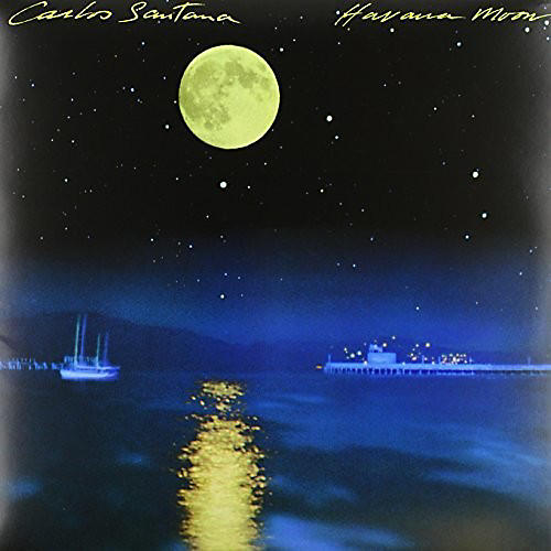 Alliance Carlos Santana - Havana Moon