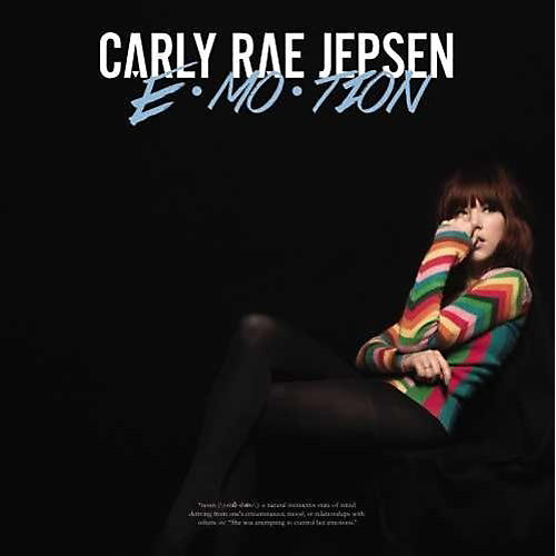 Alliance Carly Rae Jepsen - Emotion