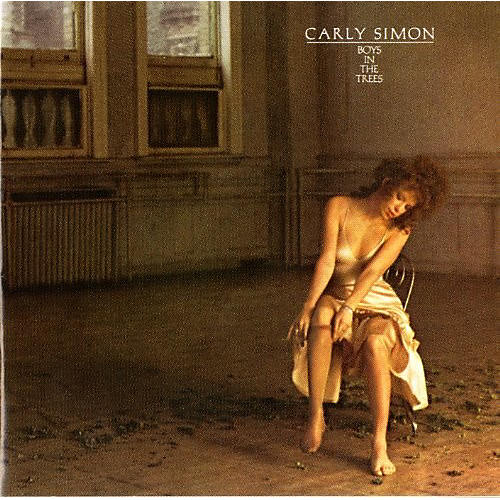Alliance Carly Simon - Boys In The Trees (You Belong To Me)