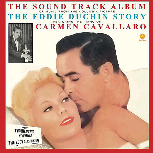 Alliance Carmen Cavallaro - Eddy Duchin Story