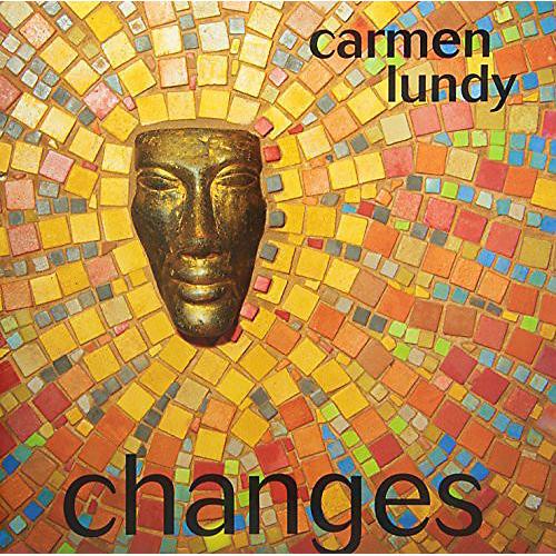 Alliance Carmen Lundy - Changes