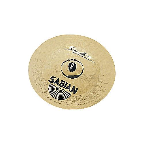 Sabian Carmine Appice Devastation Chinese Cymbal