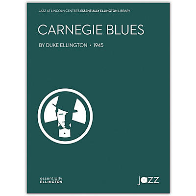 Alfred Carnegie Blues 3.5 (Medium)