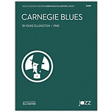 Alfred Carnegie Blues Conductor Score 3.5 (Medium)