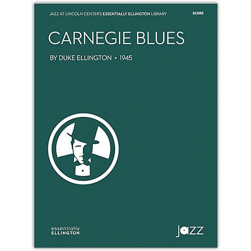 Alfred Carnegie Blues Conductor Score 3.5 (Medium)