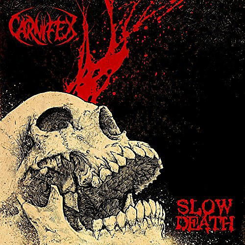 Alliance Carnifex - Slow Death