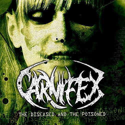 Alliance Carnifex - The Diseased and The Poisoned
