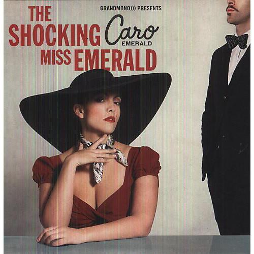 Alliance Caro Emerald - Shocking Miss Emerald