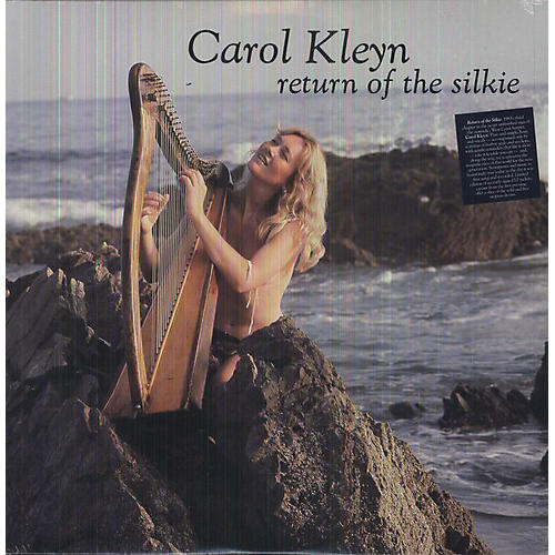 Alliance Carol Kleyn - Return of the Silkie