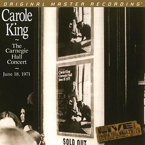 Alliance Carole King - Carnegie Hall Concert: June 18, 1971