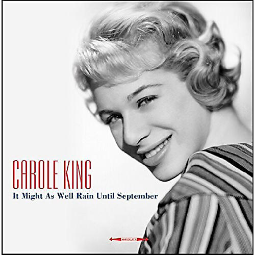 Alliance Carole King - It Might As Well Rain Until September